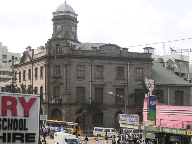 Nairobi Jamatkhana