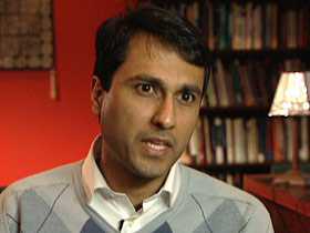 Eboo Patel on PBS: Religion & Ethics Weekly