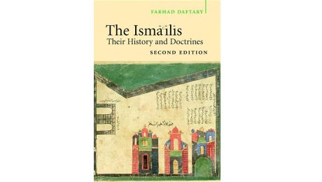the ismailis history and doctrine