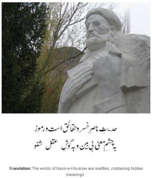 Nasir Khusraw