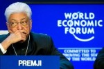 Azim Premji Davos 2011 (Image The National.ae)