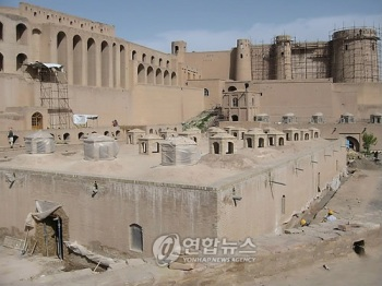 old-castle-of-herat-3