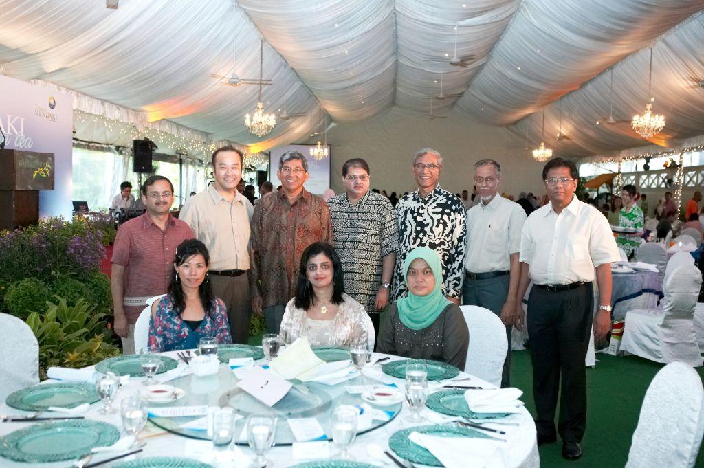 Philanthropy « Ismailimail