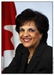 Recent speech delivered in the Senate of Canada regarding volunteerism in the Ismaili community by Honourable Senator Mobina Jaffer