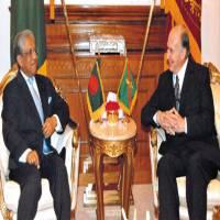 GJ Bangladesh Visit
