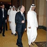GJ Dubai Visit