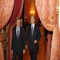 GJ France Visit