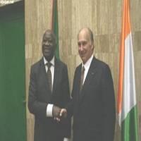 GJ West Africa Visit