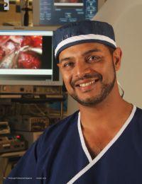 Dr Amin Kassam