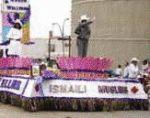 ismaili-float