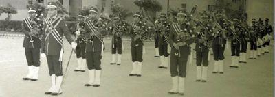 Al Azhar Garden Pipe Band