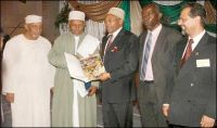 Madrasa Resource Center launch of 25th anniversary publication