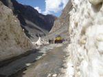 Gilgit Hunza Road