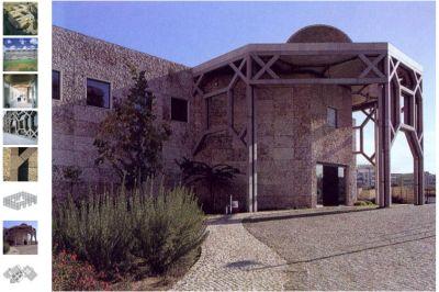 Lisbon Ismaili Center Portugal Raj Rewal Architects
