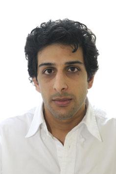 Moez Surani from Nationalpost