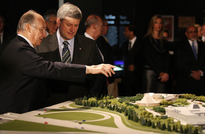 Christopher Hume: New Ismaili complex will enrich Toronto - thestar.com