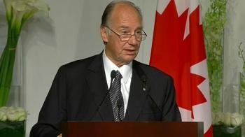 CTV: Harper bestows honorary citizenship on Aga Khan