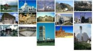 The Diversity of Mosque Architectures