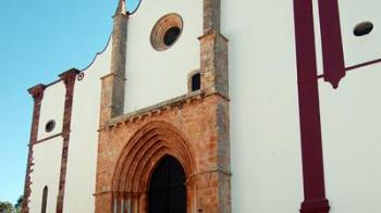 Silves Cathedral reopens its doors after eight months of work