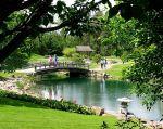 Aga Khan Garden, Edmonton
