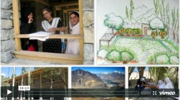 Documentary: A Garden in Shigar