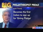 Azim Premji - Giving Pledge