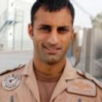 Capt. Jameel Janjua: Life-and-death decisions define Calgary top gun's Afghan mission
