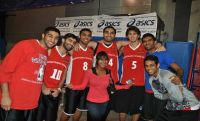 Photographs: Nina and Gafoor Jaffer - National Sports Tournament - Orlando 2010