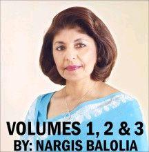 Ginans by Nargis Balolia