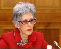 Mrs. Nurjehan Mawani, Diplomatic Representative of His Highness the Aga Khan