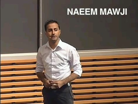 TEDxTerryTalks 2010 - Naeem Mawji - Power to the People: Bringing electricity to rural Tanzania