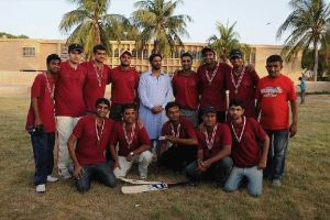 Aga Khan Youth & Sports Board for Pakistan: Deaf players compete at friendly Cricket Tournament
