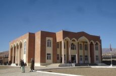 Charbagh Jamatkhana in Naikpai Valley Baghlan Afghanistan