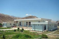 Daragak Jamatkhana in Doshi Baghlan Afghanistan
