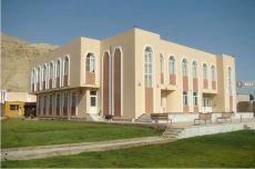 Karti-i-itifaq Jamatkhana in Puli Khumry Baghlan Afghanistan