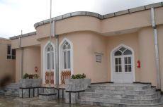 Qargha Jamatkhana in Kabul Afghanistan