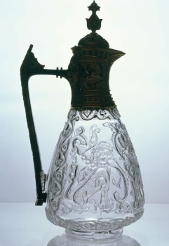 Recently Discovered Masterpiece of Islamic Art: Fatimid Ewer to be housed in Berlin
