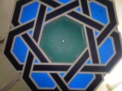 Green Park Jamatkhana Mum bai Decoration for Imamat Day July 2011 -5