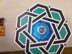 Green Park Jamatkhana Mum bai Decoration for Imamat Day July 2011 -6