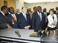 Kenya Broadcasting Corporation: President Kibaki opens heart and cancer center