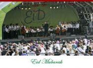 Send an Eid eCard greeting