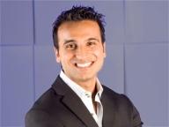 Husein Madhavji - Entertainment Reporter