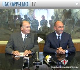 AKFED's agreement with Sardinia Sep 2011