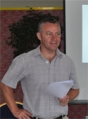 Lee Davis, Aga Khan Academy, Maputo to present at the British Educational Training and Technology Show, 2012
