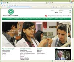 Official Website Aga Khan University AKU