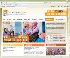 Official Website Aga Khan Foundation USA Partnership Walk Partnerships In Actions