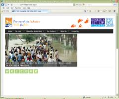 Official Website Aga Khan Foundation UK Partnerships In Action Every Step Counts