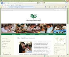 Official Website Aga Khan Schools