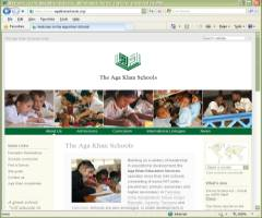 Official Website Aga Khan Schools