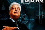 Azim Premji interacts with students of IIM Lucknow